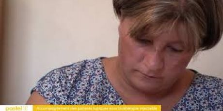 Reportage JOHANNA CLOUSCARD sur la maladie du Lupus
